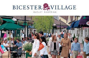 Shopping Village