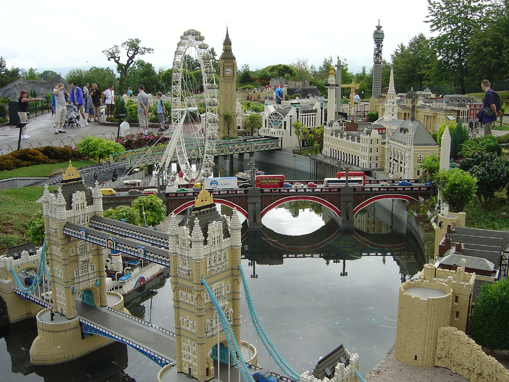 Welcome to Angel Tours & Travel - Legoland Windsor